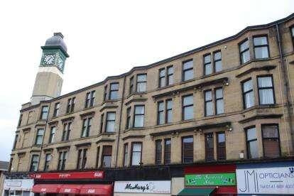 1 Bedroom Flat for sale in Neilston Road, Paisley, Renfrewshire