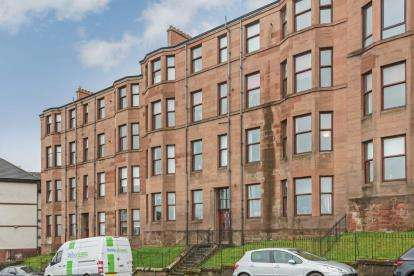 1 Bedroom Flat for sale in Belville Street, Greenock