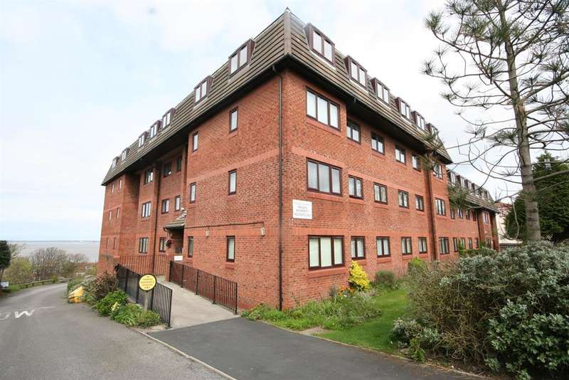 1 Bedroom Flat for sale in Montpellier Crescent, Wallasey, CH45 9NF