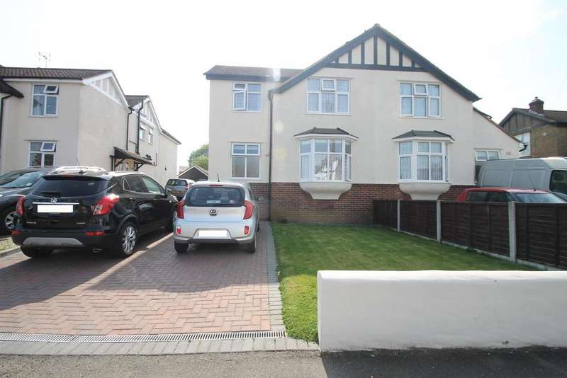 4 Bedrooms Semi Detached House for sale in Ash Grove, Maidstone