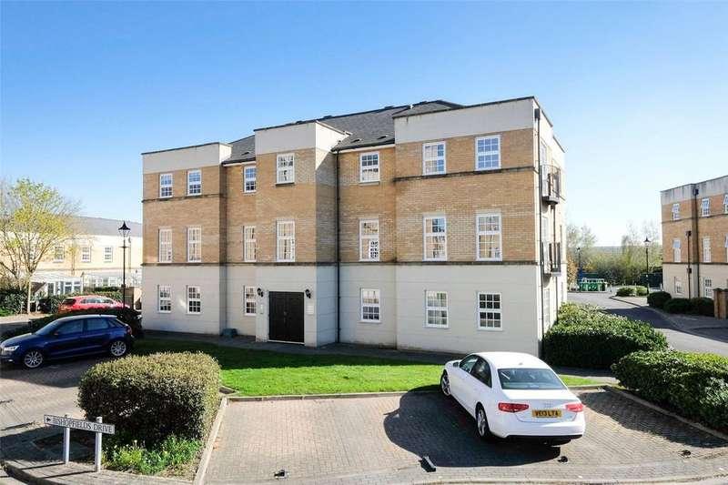 2 Bedrooms Apartment Flat for sale in Bishopfields Drive, York, YO26