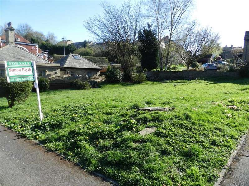 Land Commercial for sale in River Park, Honley, Holmfirth, HD9