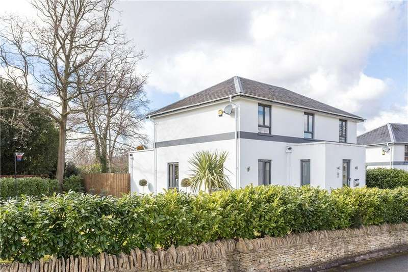 5 Bedrooms Detached House for sale in Ledmore Road, Charlton Kings, Cheltenham, Gloucestershire, GL53