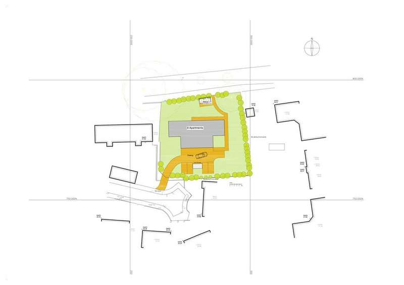 Land Commercial for sale in Dereham Road, New Costessey, Norwich