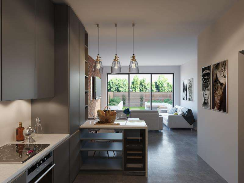 3 Bedrooms House for sale in Freehold House, Douro Place, E3