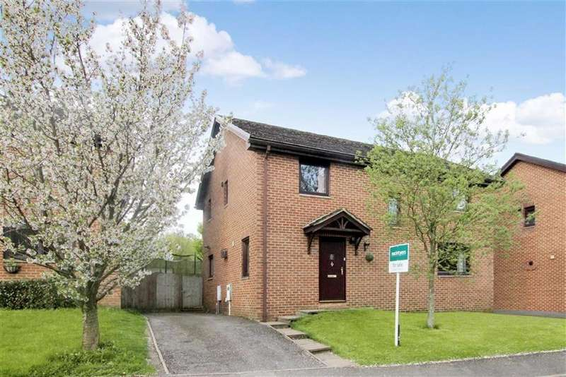 4 Bedrooms Detached House for sale in 101, Martial Daire Boulevard, Brackley
