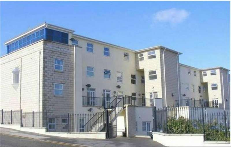 1 Bedroom Flat for sale in 351-353 Ringwood Road, POOLE, Dorset