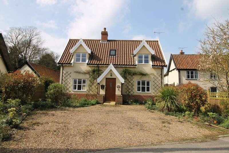 2 Bedrooms Cottage House for sale in Stradbroke, Nr Eye, Suffolk