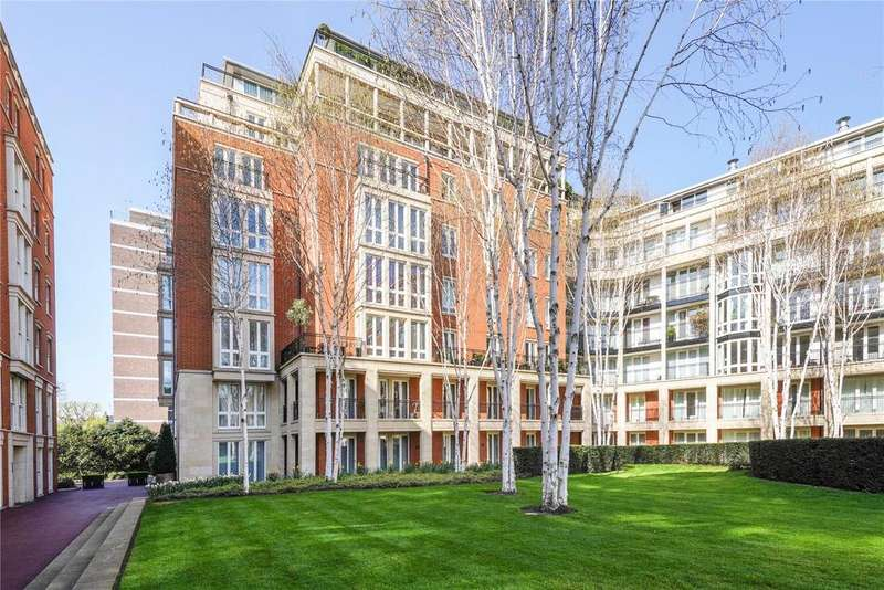 3 Bedrooms Apartment Flat for sale in King's Road, Chelsea, London