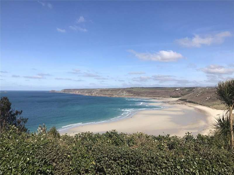 2 Bedrooms House for sale in Marias Lane, Sennen Cove, Penzance, Cornwall, TR19