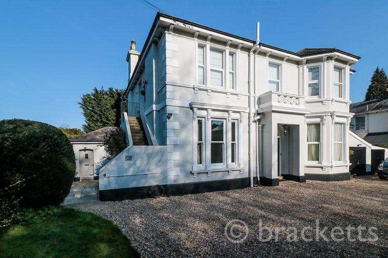 2 Bedrooms Apartment Flat for sale in Ferndale, Tunbridge Wells
