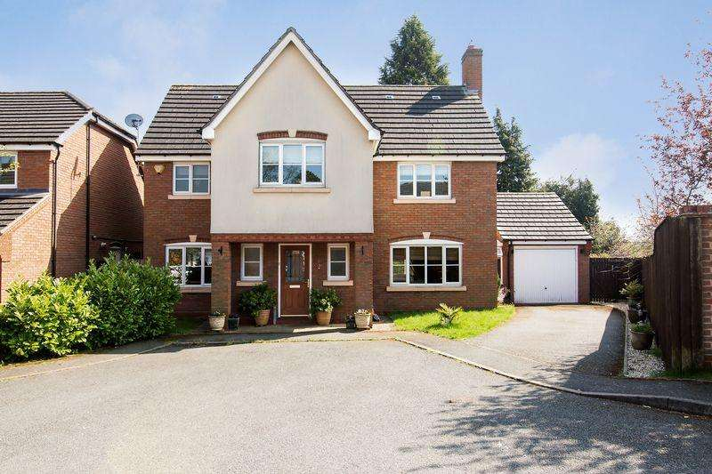 6 Bedrooms House for sale in 3 West View Court, Sutton Coldfield