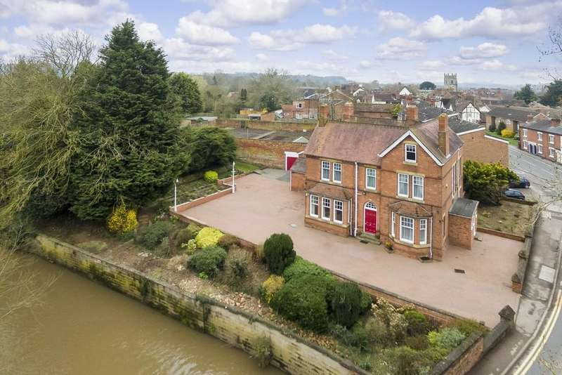 6 Bedrooms Detached House for sale in Henley Street, Alcester