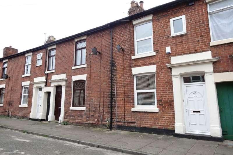 2 Bedrooms Property for sale in Elliott Street, Preston, PR1