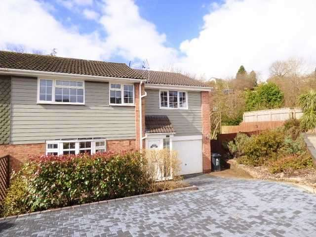 4 Bedrooms Semi Detached House for sale in ASH CLOSE, LYDNEY