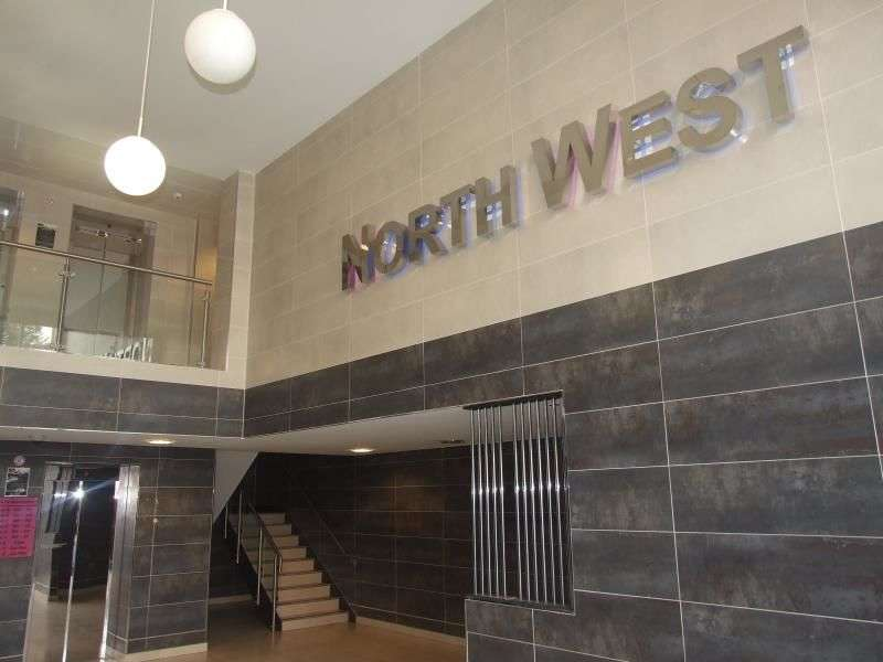 2 Bedrooms Flat for rent in Talbot Street, Nottingham, NG1