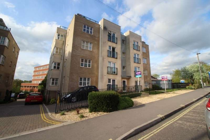 1 Bedroom Flat for sale in Coxford Road, Southampton, SO16
