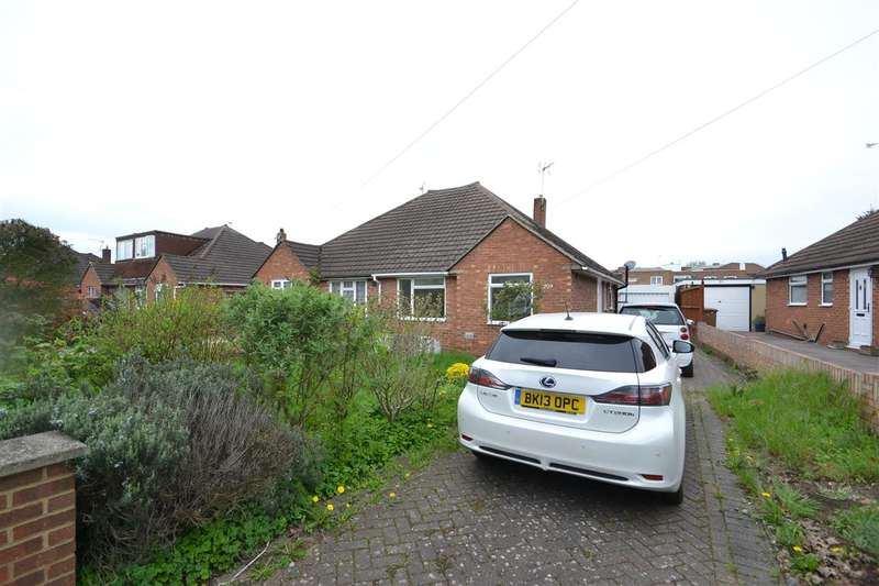 3 Bedrooms Bungalow for sale in Clare Road, Stanwell