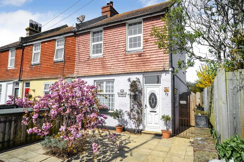 3 Bedrooms House for sale in Pevensey Bay Road, Pevensey, BN23