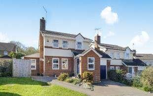 4 Bedrooms Detached House for sale in West Rise, Tonbridge, Kent, .