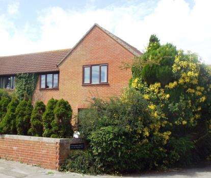4 Bedrooms Semi Detached House for sale in Windham Road, Bournemouth, Dorset
