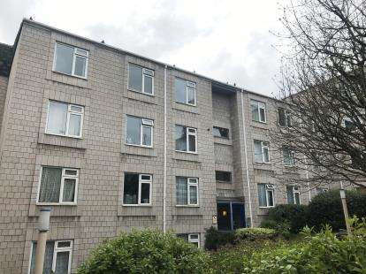 1 Bedroom Flat for sale in Montague Court, Montague Hill South, Bristol, Somerset