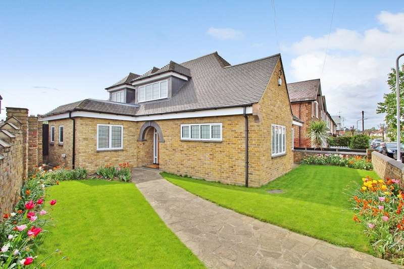 5 Bedrooms Detached House for sale in Tolworth Road, Surbiton