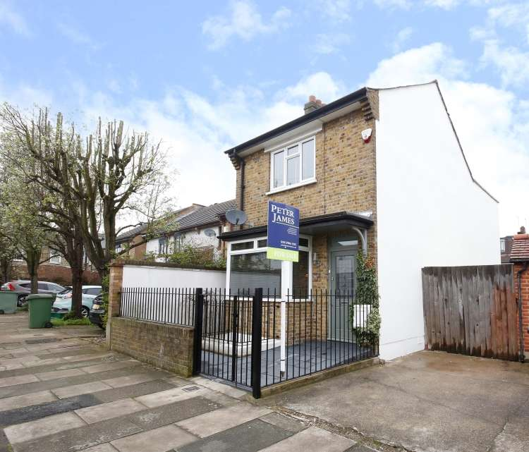 3 Bedrooms Detached House for sale in Abbotswell Road Brockley SE4