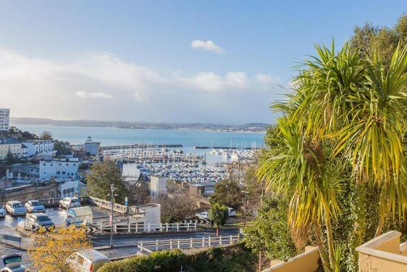 3 Bedrooms Semi Detached House for sale in Museum Road, Torquay, TQ1