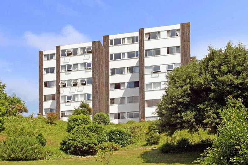1 Bedroom Apartment Flat for sale in Lucerne Lower Warberry Road, Torquay, TQ1
