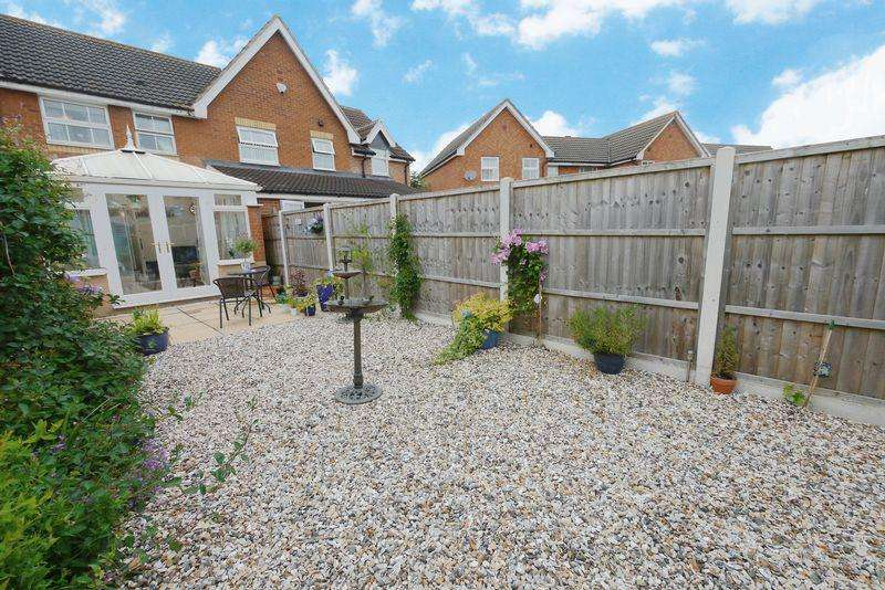 2 Bedrooms Terraced House for sale in PENPONT WATER, DIDCOT