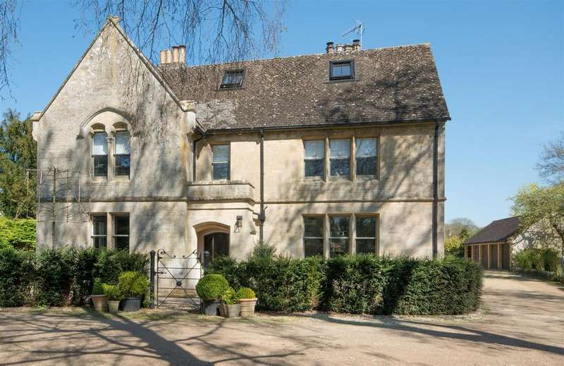 3 Bedrooms House for sale in Little Compton, Gloucestershire