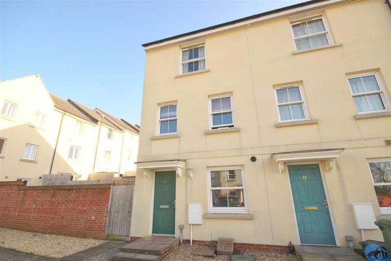 4 Bedrooms Town House for sale in Yorkley Road, Battledown Park, Cheltenham, GL52