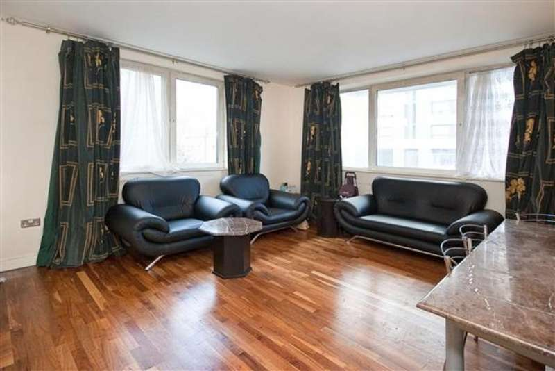 2 Bedrooms Apartment Flat for sale in Burwood Place, Paddington, London, W2