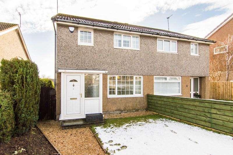 3 Bedrooms Property for sale in 16 Eskbank Road, Bonnyrigg, Midlothian, EH19 3AW