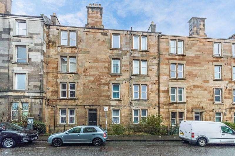 1 Bedroom Property for sale in 5/9, Orwell Terrace, Dalry, Edinburgh, EH11 2DU