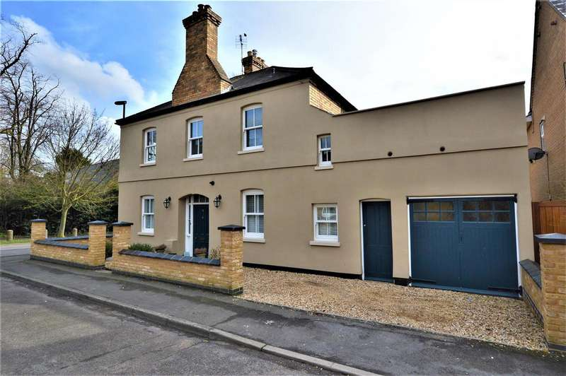 3 Bedrooms Property for sale in Stamford