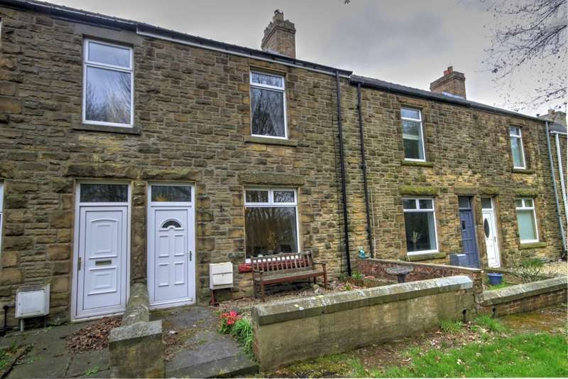 2 Bedrooms Property for sale in Walton Terrace, Villa Real, Consett, DH8