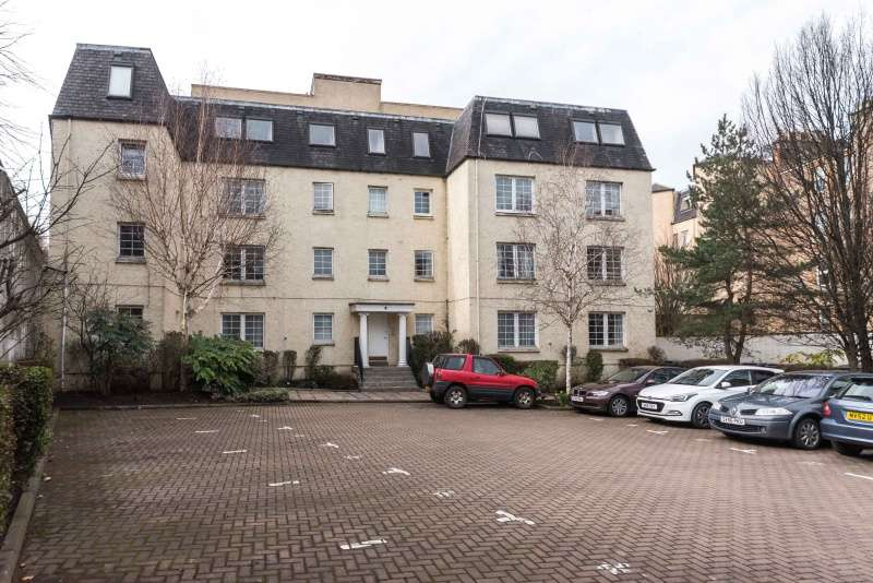 1 Bedroom Flat for sale in Caledonian Crescent, Dalry, Edinburgh, EH11 2AQ