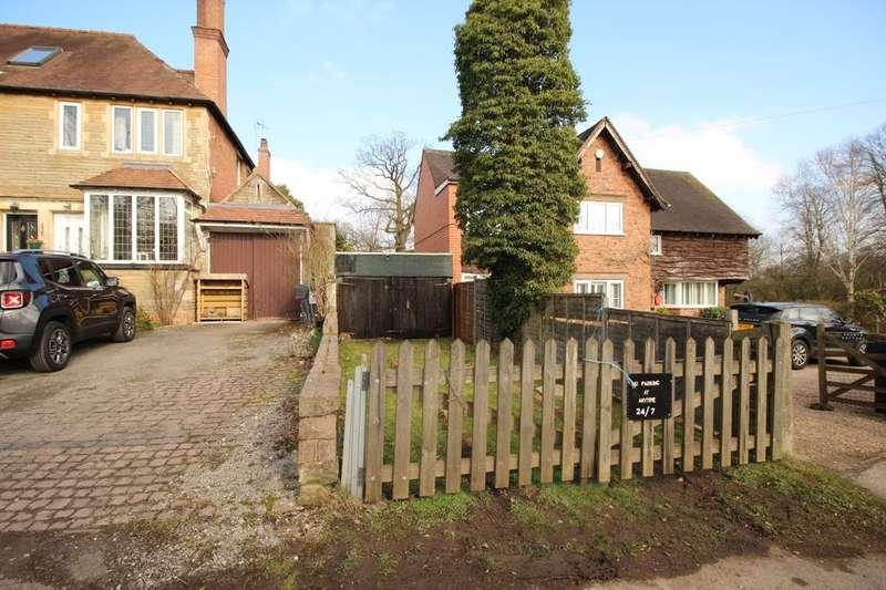 Land Commercial for sale in Sandhills Green, Alvechurch, Birmingham, B48