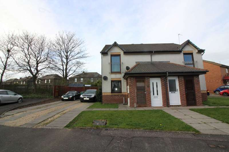1 Bedroom Flat for sale in Forge Road, Ayr