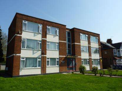 1 Bedroom Flat for sale in Tokyngton Court, Colindeep Lane, London