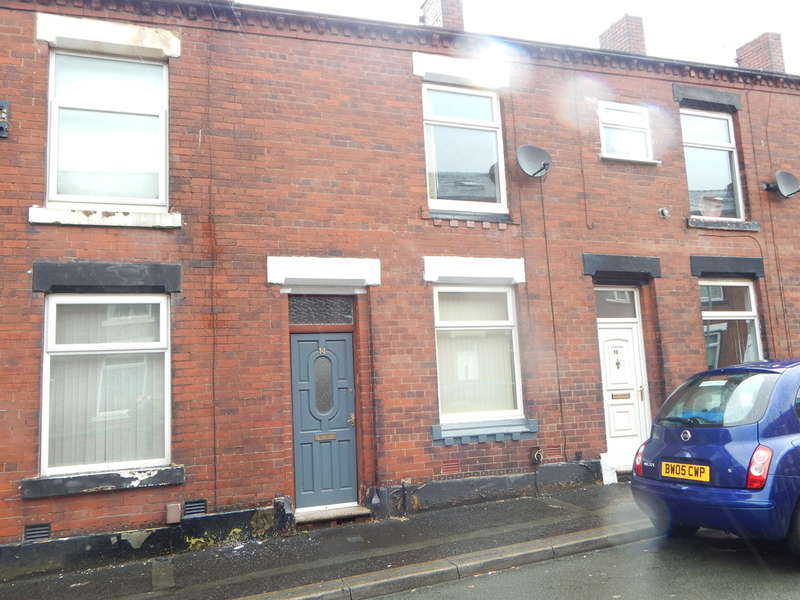 2 Bedrooms Terraced House for rent in Randolph Street, Oldham