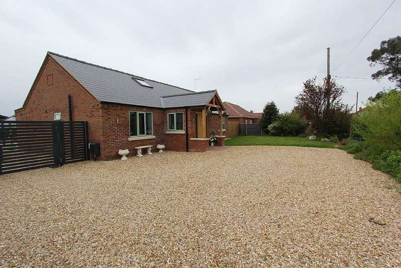 5 Bedrooms Detached House for sale in Moulton Chapel Road, Spalding, Lincolnshire, PE12 0XB
