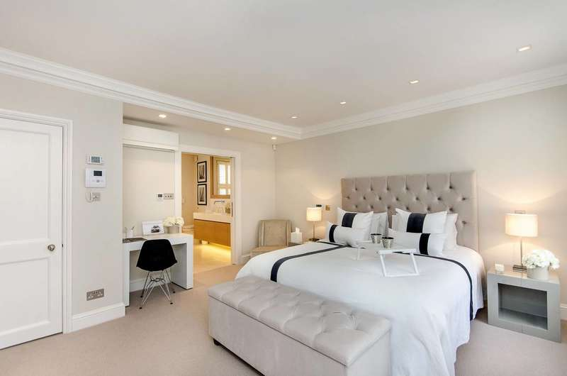 5 Bedrooms House for rent in Chester Row, Belgravia, SW1W