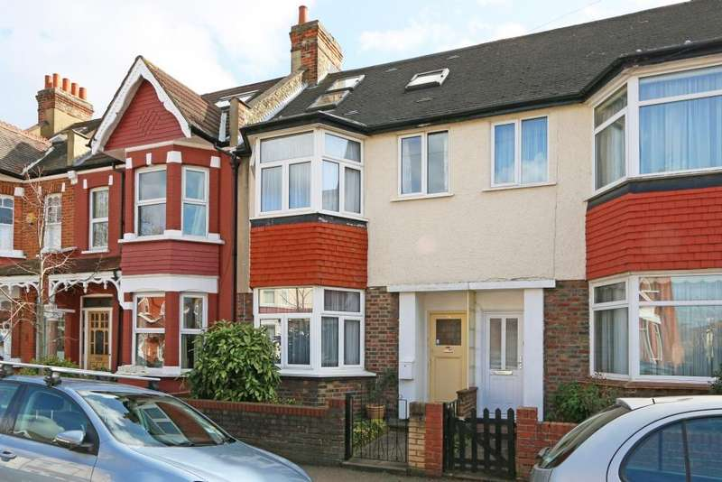 5 Bedrooms Terraced House for sale in Ashen Grove, Wimbledon Park