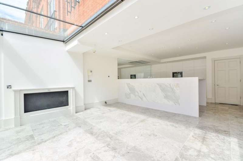 7 Bedrooms Terraced House for sale in Flood Street, London, SW3