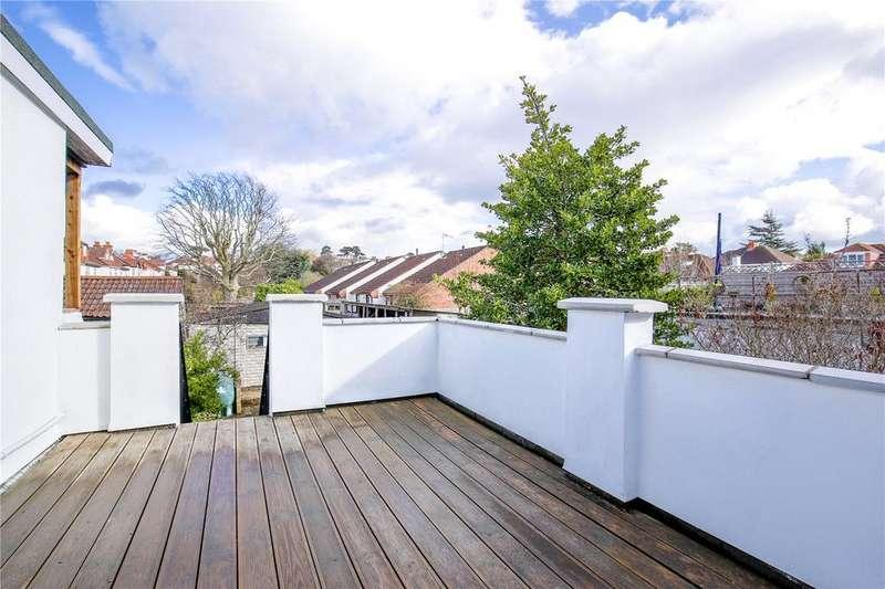 1 Bedroom Apartment Flat for sale in Henleaze Road, Henleaze, Bristol, BS9