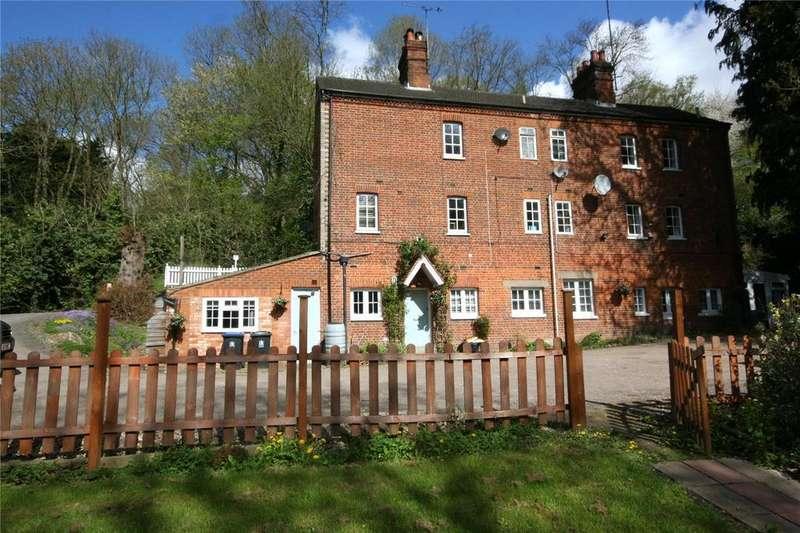 3 Bedrooms House for sale in Windsor Road, Gerrards Cross, Buckinghamshire