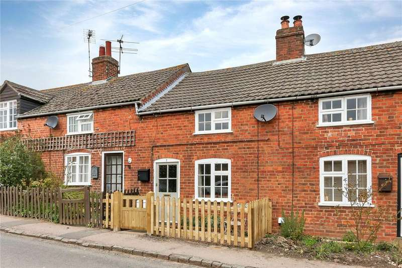 1 Bedroom Terraced House for sale in Main Road, Old Dalby, Melton Mowbray